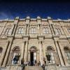 7. A Dolmabahce palota