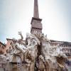 9. Fontana di Quatro Fiumi