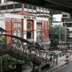 bangkok városkép