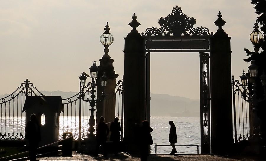 A Dolmabahce palota – a gazdagság hatalma, s az ihlet hiánya