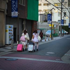 japán nők ruha kosztüm