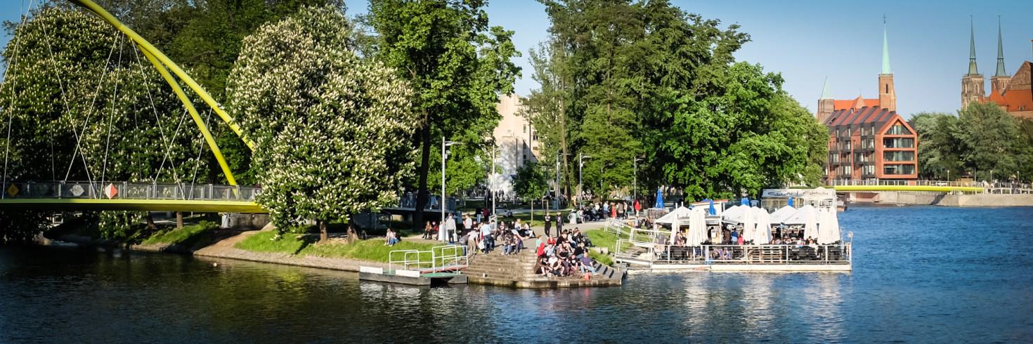 Boroszló, avagy Wrocław, Európa életrevaló kulturális fővárosa