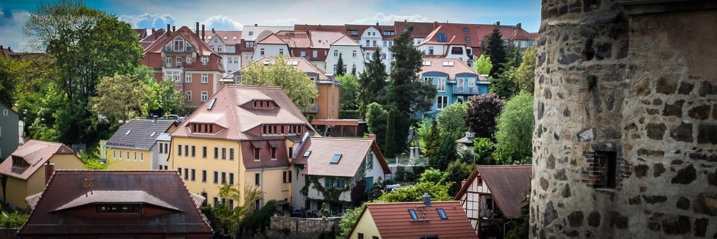 A piciny Bautzen, mely mindannyiunknak feladja a leckét toleranciából